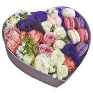Purple sky - flowers and bouquets on roza.od.ua