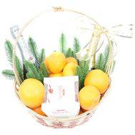 Asti Martini і Mondoro Asti в кошику - цветы и букеты на roza.od.ua