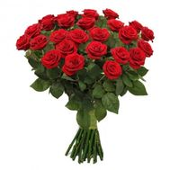 Bouquet of 33 roses - flowers and bouquets on roza.od.ua