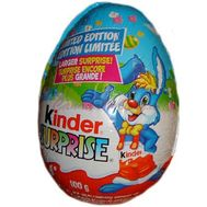"""Big Kinder Surprise"" in the online flower shop roza.od.ua"