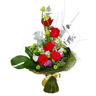 Elite Bouquet - flowers and bouquets on roza.od.ua