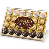 """Ferrero Collection 260 g"" in the online flower shop roza.od.ua"