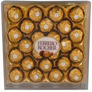 Ferrero Rocher 300g - flowers and bouquets on roza.od.ua