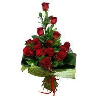 Roses for men - flowers and bouquets on roza.od.ua