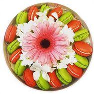 Sunny mood - flowers and bouquets on roza.od.ua