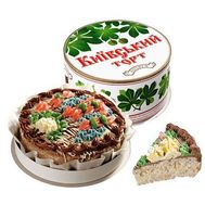 """Cake   Kiev   kg"" in the online flower shop roza.od.ua"