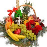 Новогоднее настроение - flowers and bouquets on roza.od.ua