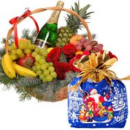 Gift Solution - flowers and bouquets on roza.od.ua