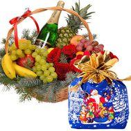 Подарочное решение - цветы и букеты на roza.od.ua