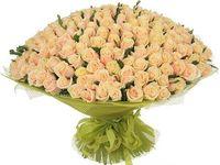 Дорогой букет цветов - цветы и букеты на roza.od.ua