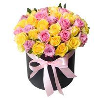 Как ухаживать за цветами в коробке - цветы и букеты на roza.od.ua