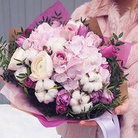 Какие цветы подарить подруге - цветы и букеты на roza.od.ua