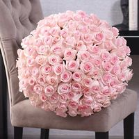 101 троянда або невеликий букет - цветы и букеты на roza.od.ua