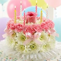 What flowers to give a child - flowers and bouquets on roza.od.ua