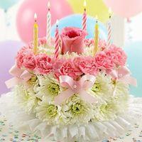 Які квіти подарувати дитині - цветы и букеты на roza.od.ua