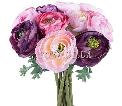 """Bouquet of Ranunculus"" in the online flower shop roza.od.ua"