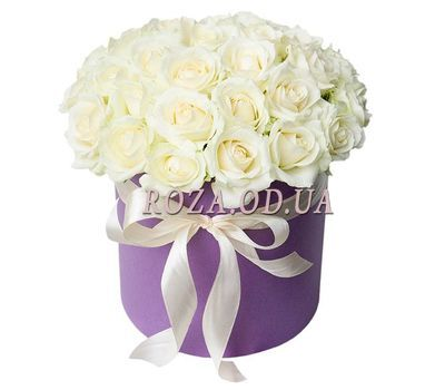 """French compliment"" in the online flower shop roza.od.ua"