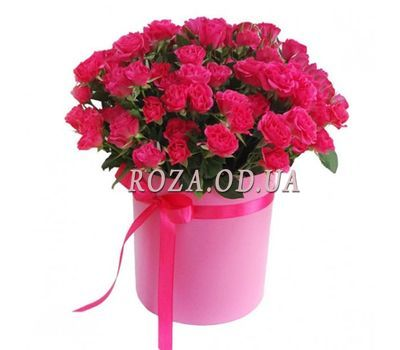 """""""Compliment"""" in the online flower shop roza.od.ua"""