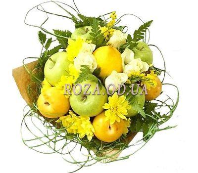 """""""Лимонный букет"""" в интернет-магазине цветов roza.od.ua"""