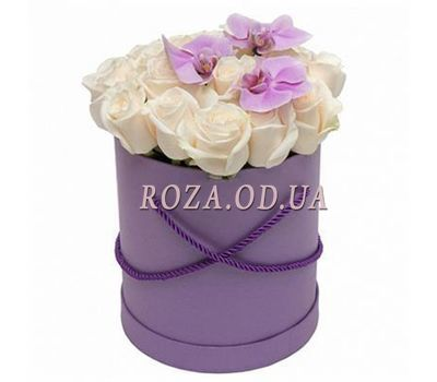 """Gentle melody"" in the online flower shop roza.od.ua"