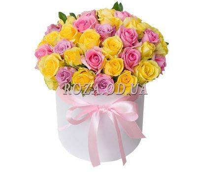 """The dream cloud"" in the online flower shop roza.od.ua"