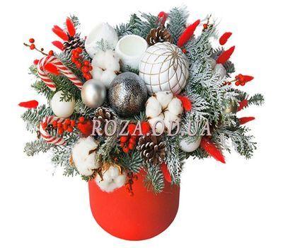 """""""Северное сияние"""" в интернет-магазине цветов roza.od.ua"""