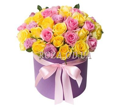 """""""Morning in the Garden"""" in the online flower shop roza.od.ua"""