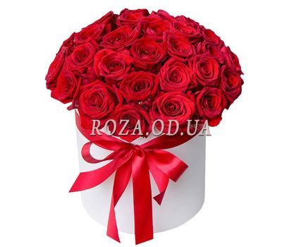 """A lot of emotions"" in the online flower shop roza.od.ua"