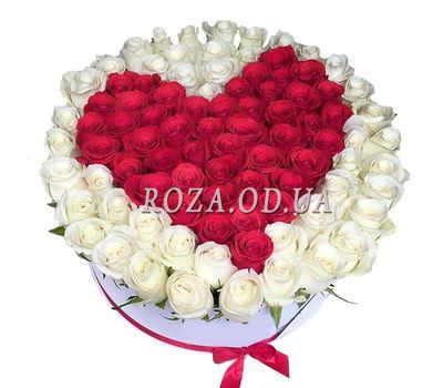 """Best gift"" in the online flower shop roza.od.ua"