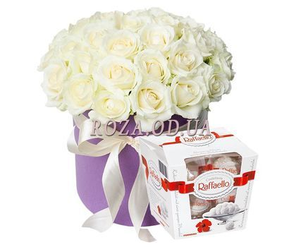 """Sweet dream"" in the online flower shop roza.od.ua"