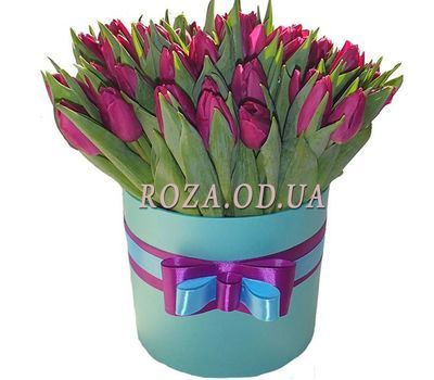 """Purple Sapphire"" in the online flower shop roza.od.ua"