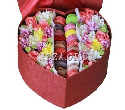 """""""For you"""" в интернет-магазине цветов roza.od.ua"""