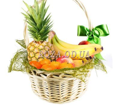 """Fruit Paradise"" in the online flower shop roza.od.ua"
