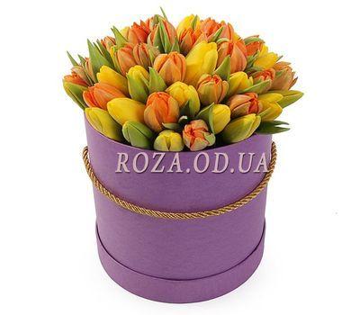 """""""Огненный букет"""" в интернет-магазине цветов roza.od.ua"""