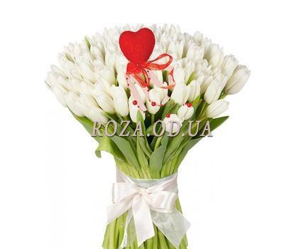 """The most beloved"" in the online flower shop roza.od.ua"