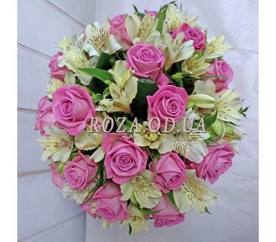 """"" in the online flower shop roza.od.ua"