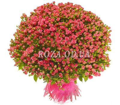 """151 cluster rose"" in the online flower shop roza.od.ua"