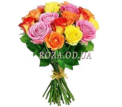 """""""21 роза 60 см"""" в интернет-магазине цветов roza.od.ua"""