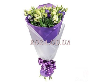 """Bouquet eustom - Atlanta"" in the online flower shop roza.od.ua"