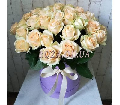 """French compliment - view 1"" in the online flower shop roza.od.ua"