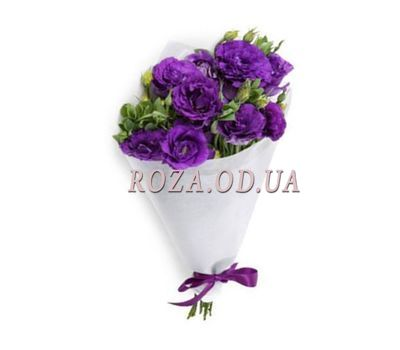 """""""Mini bouquet of natural flowers"""" in the online flower shop roza.od.ua"""