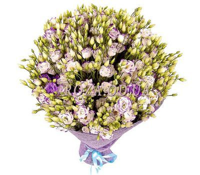 """Luxurious bouquet of natural flowers"" in the online flower shop roza.od.ua"