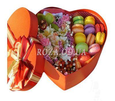 """""""Приятные воспоминания"""" в интернет-магазине цветов roza.od.ua"""