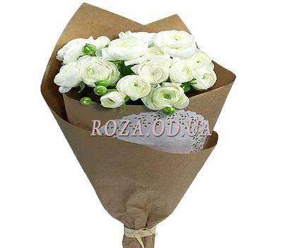 """Ranunculus Bouquet Odessa"" in the online flower shop roza.od.ua"