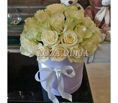 """French compliment - view 2"" in the online flower shop roza.od.ua"