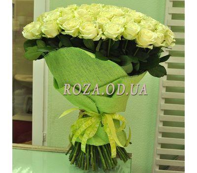 """""""101 roses Odessa - вид 3"""" в интернет-магазине цветов roza.od.ua"""