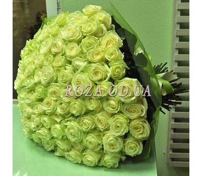 """""""101 roses Odessa - вид 5"""" в интернет-магазине цветов roza.od.ua"""