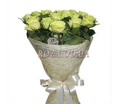 """15 import roses Limbaugh"" in the online flower shop roza.od.ua"