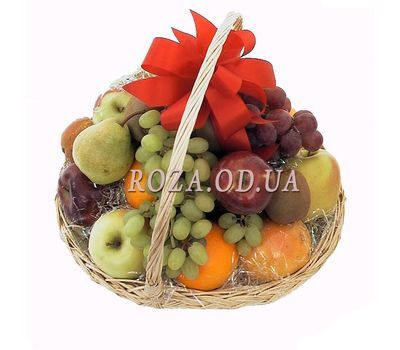 """Cart 4-5 kg"" in the online flower shop roza.od.ua"