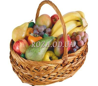 """Shopping cart 5-6 kg"" in the online flower shop roza.od.ua"